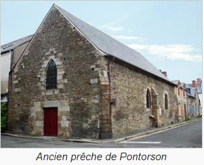 Abjurations Protestantes dans la Manche - Lettres B à W