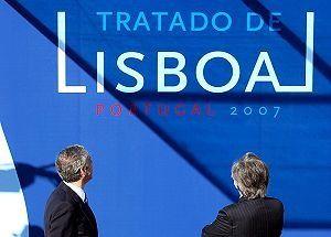 Traité de Lisbonne et révision constitutionnelle