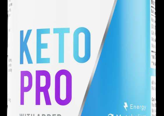 Keto Pro Avis: -Supplément cétogène naturel et efficace !!!