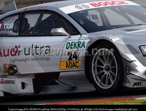 #DTM : Hungaroring J3 - Tambay et Vietoris en vedette