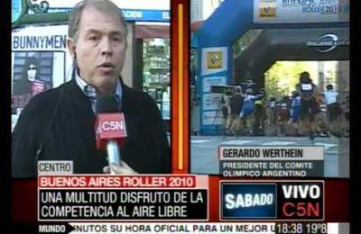 WIC Buenos Aires : quelques images (en VO) !