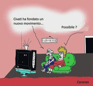 CIVATI  vignette Caranas