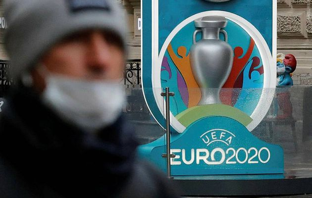 L'Euro 2020 reporté en 2021 : l'incroyable facture ! #Euro2020