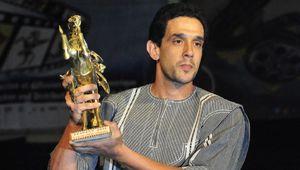 rfi - «Fièvres» au Fespaco: l'Étalon d'or attribué au Marocain Hicham Ayouch