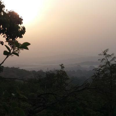Fouta Djalon, de roches et de montagnes.