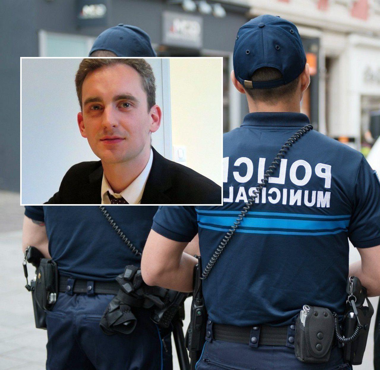 Maire de Conflans-Sainte-Honorine : pas d'insécurité, pas d'arme pour les policiers municipaux !