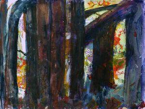 Peintures de :  Gisèle Dubois - Dilum Goonewardena - (Cliquez pour agrandir)