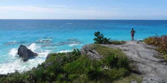 La Route du Rhum... ou pas! (Transat & Bermudes)