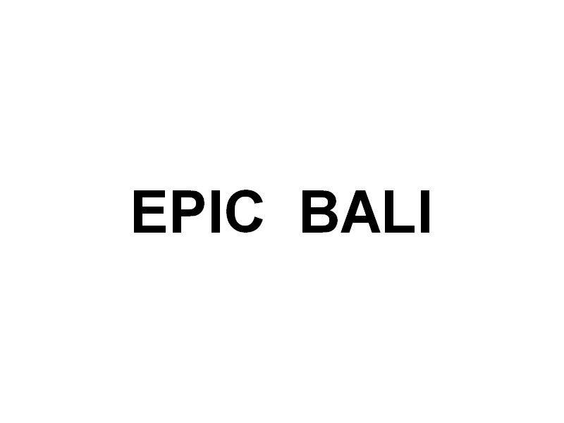 EPIC  BALI , dans le golfe se Fos sur Mer et arrivant dans le port de Lavera le 19 mars 2015