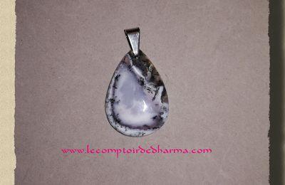 l'Opale Dendrite