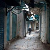 En Tunisie, il reste des quartiers réservés à la prostitution légale