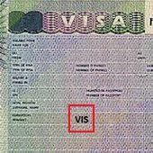 Mode d'emploi France visa maroc - Prise de rendez vous visa - Mariage Franco Marocain