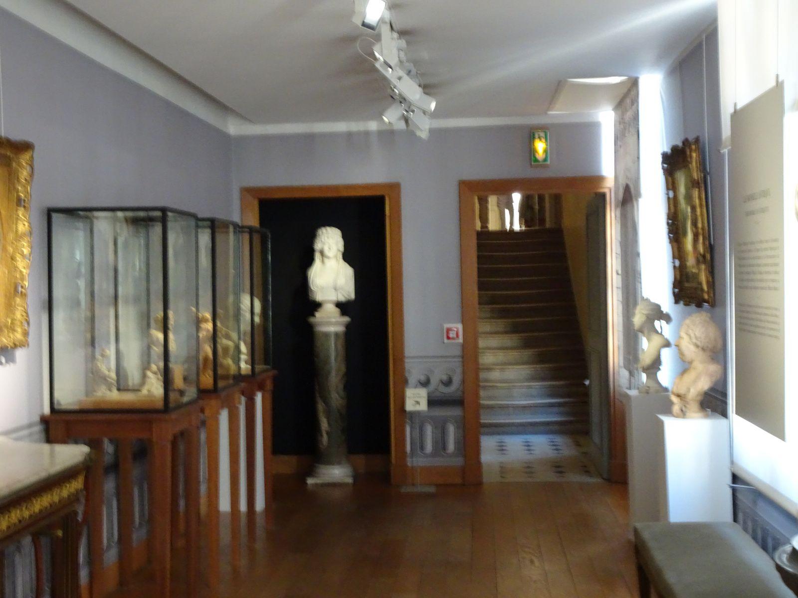 Le Musée Cognacq-Jay Paris