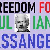 Washington voulait l'enlever et l'assassiner ! Julian ASSANGE réagit au complot américain - Commun COMMUNE [le blog d'El Diablo]