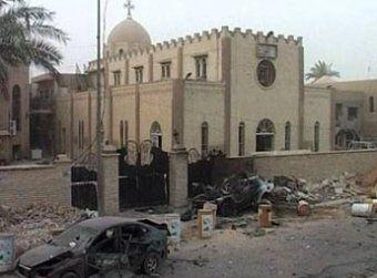 Exclusif : des religieuses racontent le massacre des chrétiens le 31 octobre à Bagdad