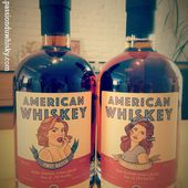 American Whiskey - by 3006 - Passion du Whisky