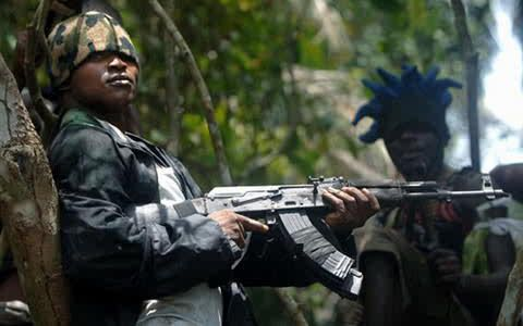 TERROR || Gunmen Abduct 2 Wives Of Nasarawa State Commissioner.