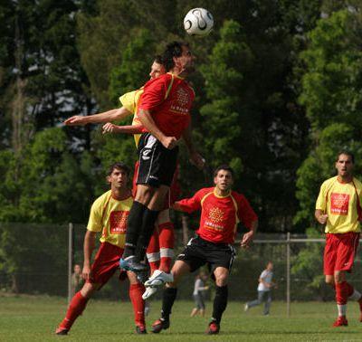 CONTE-RENDU : Coupe de la Ligue Languedoc-Roussillon