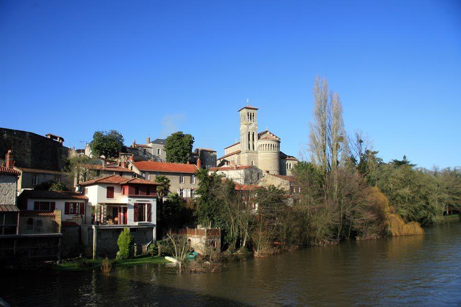 Album - Album photos La ville de Clisson