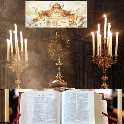 Ne fallait-il pas la délivrer de ce lien le jour du sabbat?Jésus nous dit il n'y a pas de jour particulier pour sauver des vies
