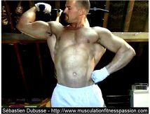 Yohan NIMESKERN, diplômé du brevet d'état BPJEPS Activités de la forme, pour Sébastien Dubusse, blog Musculation/Fitness Passion