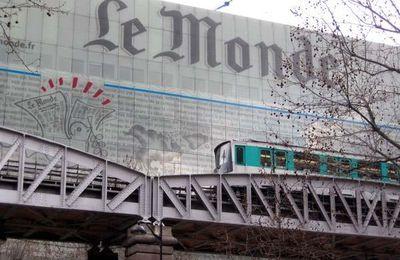 Montreuil : Un journaliste stagiaire du Monde placé en garde à vue