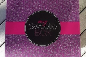 My Sweetie Box de Novembre : Queen ...