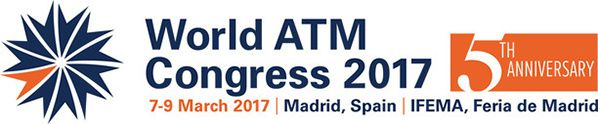 Aviation Leaders From Over 130 Countries Participate in World ATM Congress 2017