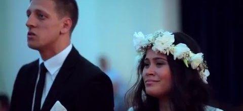 La haka du mariage