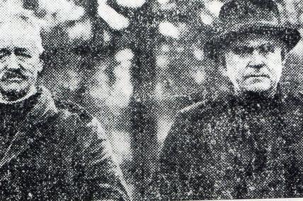 Nicolas Le Grand, le pionnier de l'émigration bretonne en Amérique