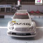 MERCEDES C-CLASS AMG NOREV RACING 3 INCHES - car-collector.net