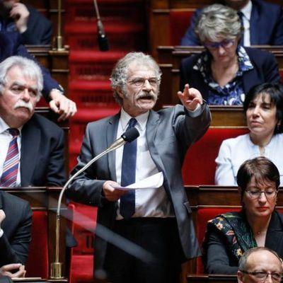 #France : en pleine pandémie, l'Assemblée augmente le train de vie des députés de 18 950 euros à 21 700 euros