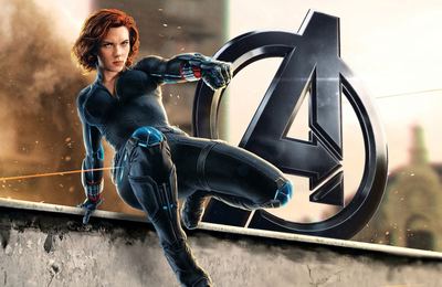 MCU - Black Widow