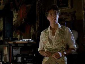 [Hugh Grant et le Docteur contre le Grand Méchant Ver] The lair of the white worm
