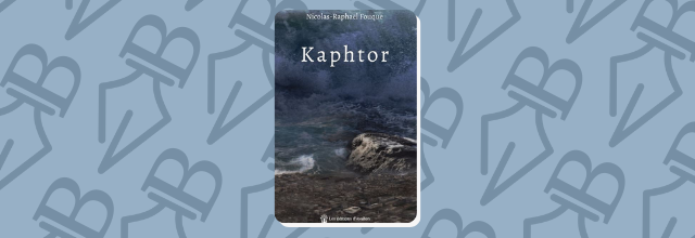 Kaphtor de Nicolas-Raphaël Fouque