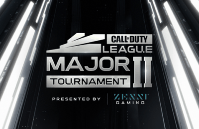 Call of Duty League 2021 – Lancement du Major II