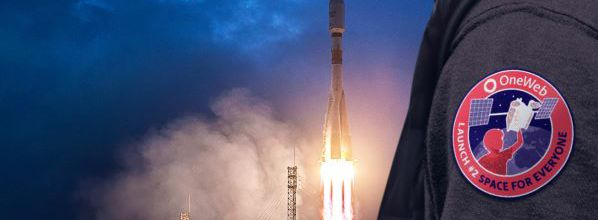 OneWeb successfully launches 34 more satellites into orbit