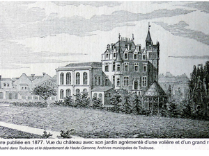 Manufacture et Castel de  de la Verrière