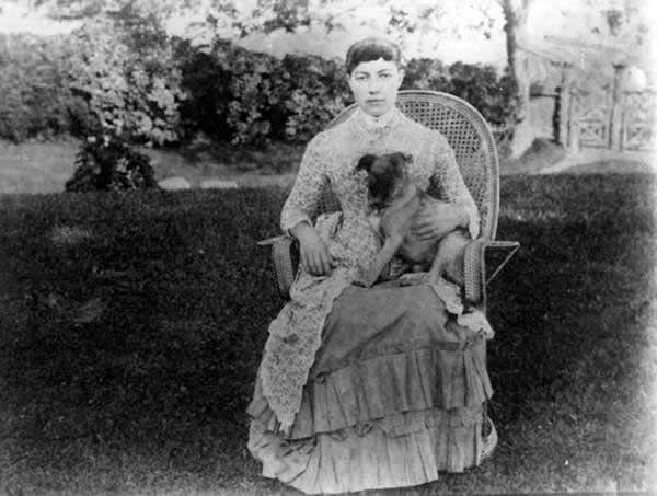 Austen Alice