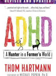 Free pdf text books download ADHD: A Hunter in a