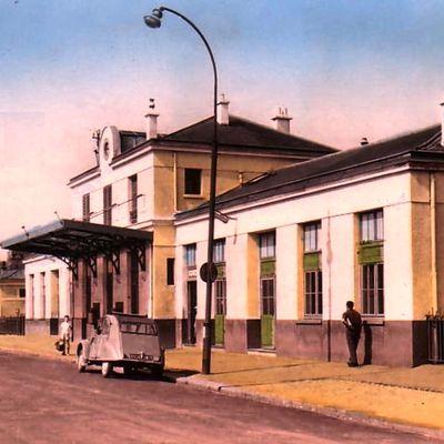 Argenteuil la gare principale (5)
