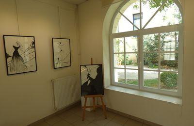 Exposition de la Roche-Posay
