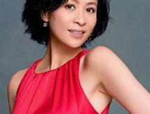 Une fille de Sing : Carina Lau
