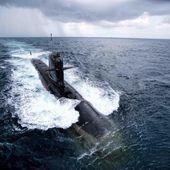 Le français Naval Group a des discussions avec les Philippines pour la vente de sous-marins