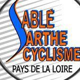 Sablé Sarthe Cyclisme PDL