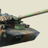 AMX 10 RC Giat nexter SEPAR