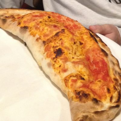Pizza Napolitana - Italia -