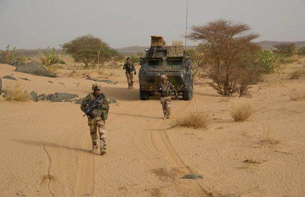 L'opération Barkhane remplace les opérations Serval et Epervier