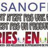 Sanofi offre 100 millions à l'hôpital public et aux Ephad et… 4 milliards à ses actionnaires