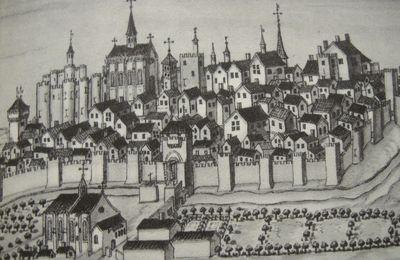 Sous Louis XIV les Grands-Jours d'Auvergne